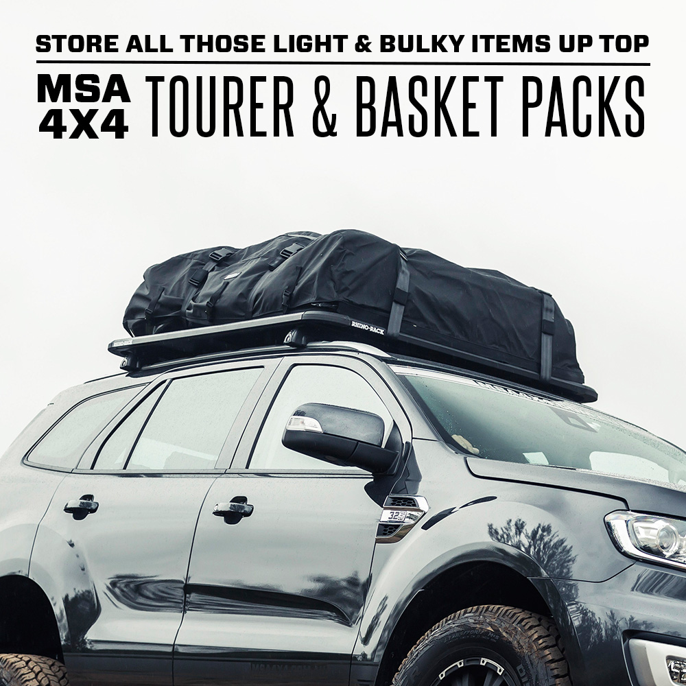 Tourer Packs